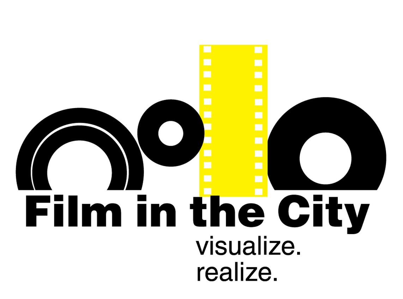 Film in the City Logo Design Minneapolis