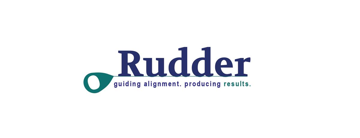 rudder results angies creative logo design eden prairie