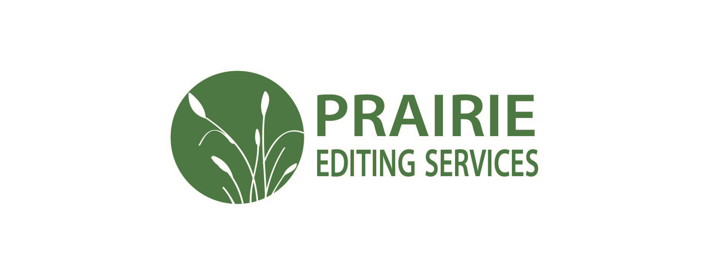 Prairie Editing Services