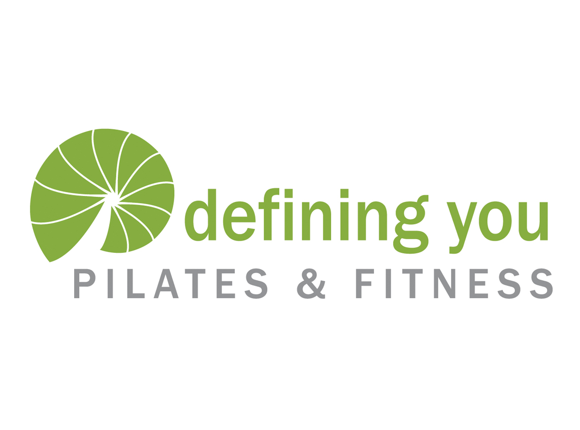 defining you fitness logo angies creative st paul graphic design